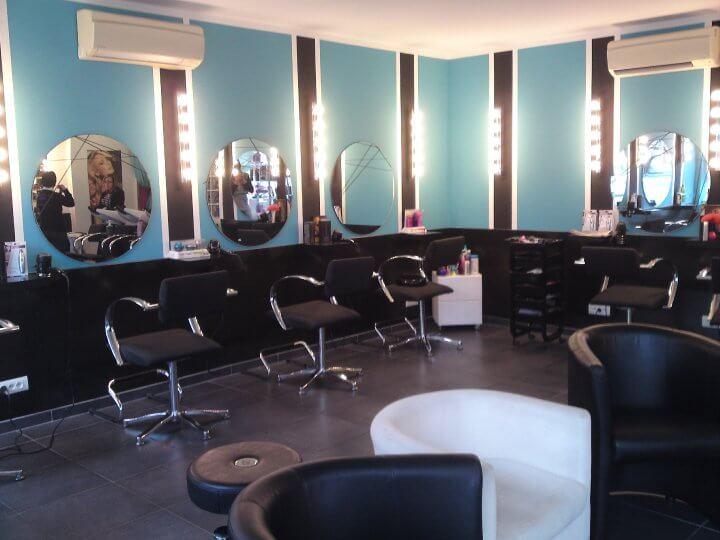 Salon de coiffure près de Neuville-en-Ferrain